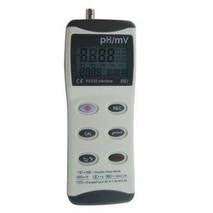 便携式酸碱度/氧化还原电位计RC-8551/RC-8601