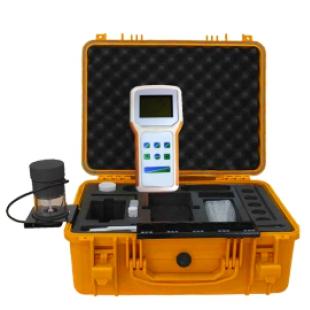阳极溶出伏安法重金属检测仪RC-B2N