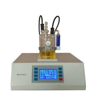 微量水分测定仪RC-WS-3A