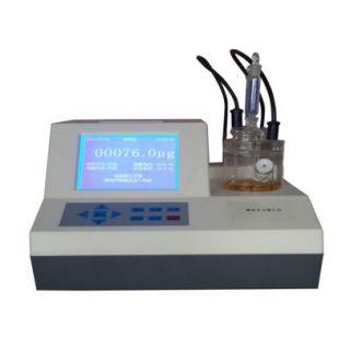 微量水分测定仪RC-WS-5B