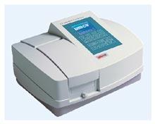 UV-4802雙光束紫外可見分光光度計