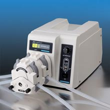 BT600-2J精密蠕动泵