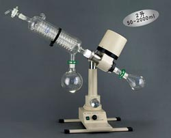 RE-5285A旋轉蒸發器