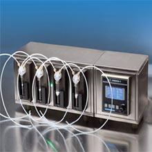 HMD04-1注射泵灌裝系統