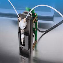 MSP1-D1工业注射泵