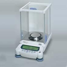 AUX320電子分析天平
