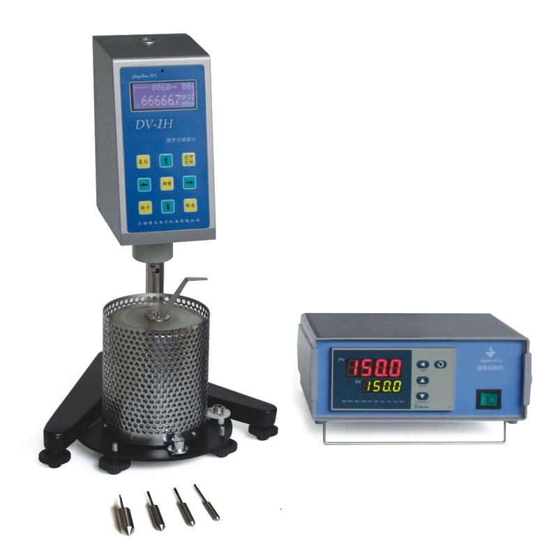 HBDV-1H數顯旋轉式高溫粘度計