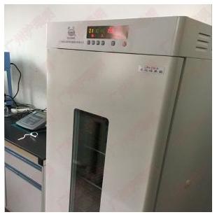 LRH-250珠江牌生化培养箱 种子恒温试验培养箱