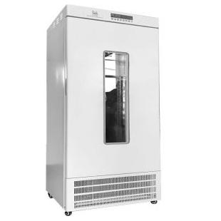 LRH-400A生化培养箱400升不锈钢内胆生化箱
