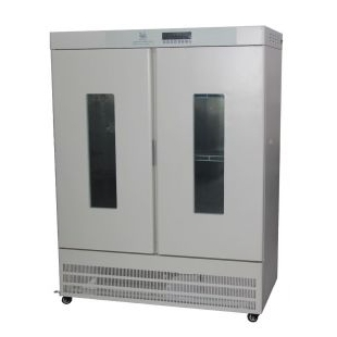 LRH-500A生化培养箱500升双门生化箱 种子试验箱