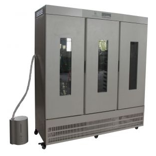 LRH-500A-MS霉菌培養箱 500L植物培養箱