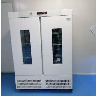 生化培养箱LRH-600A低温生化箱 实验恒温箱
