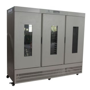 LRH-1500A生化培养箱 1500升种子育苗试验箱
