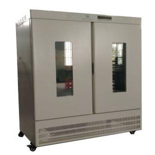 800L種子恒溫保存箱LRH-800A-M霉菌培養箱