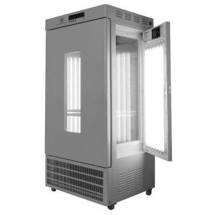 LRH-100-G光照培养箱 八级强光培养箱