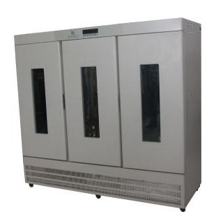 珠江牌植物種子發芽箱LRH-1500A-S恒溫恒濕培養箱