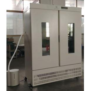 1000升種子育苗發芽箱LRH-1000A-HS恒溫恒濕培養箱