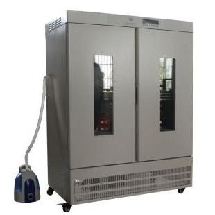 600升育苗培養箱LRH-600A-HS廣東泰宏恒溫恒濕試驗箱