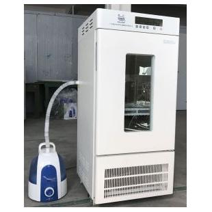 LRH-100-S恒溫恒濕培養箱100低溫保存箱