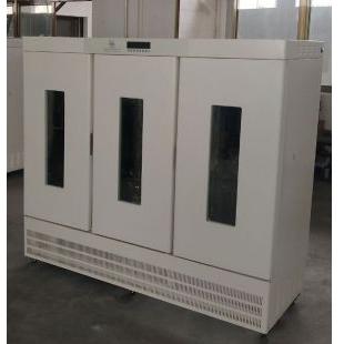 LRH-1500A-HS恒溫恒濕試驗箱 泰宏種子試驗保存箱