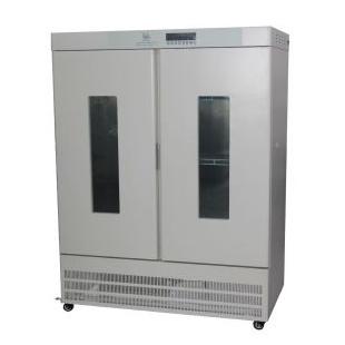 珠江牌種子恒溫試驗箱LRH-600A-M霉菌培養箱