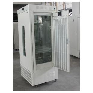 LRH-600A-G光照培养箱 600升不锈钢内胆光照箱