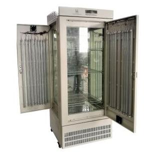 种子育苗光照试验箱LRH-1500A-G光照培养箱