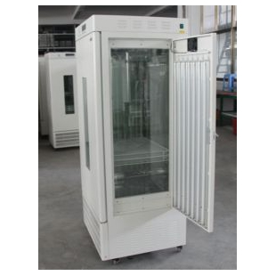 LRH-400A-LG育苗试验箱 广东珠江牌光照培养箱