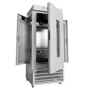 800L植物育种箱LRH-800A-G光照培养箱