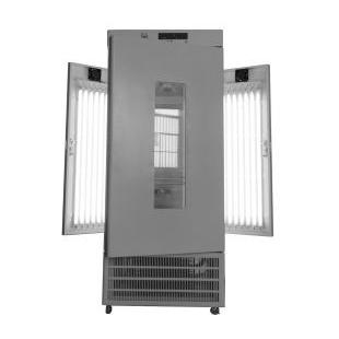 育苗8级强光行不长箱LRH-1200A-G光照培养箱