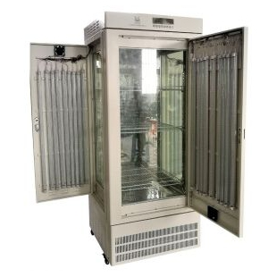LED光种子恒温箱LRH-325-LG光照培养箱