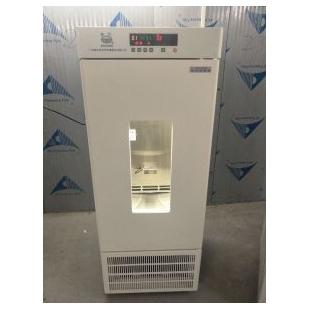 藥品恒溫試驗箱LRH-100-YG藥物穩定性試驗箱