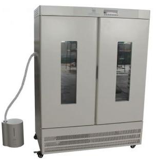 植物发芽恒温培养箱LRH-1000A-GSI人工气候箱