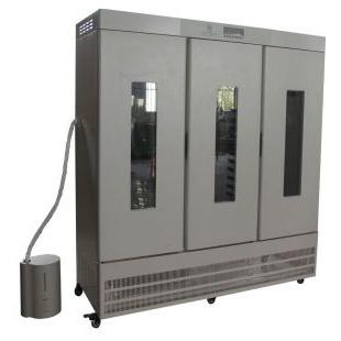 恒温恒湿/光照气候培养箱LRH-800A-GSI人工气候箱