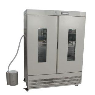 600L双门气候培养箱LRH-600A-GSI人工气候箱