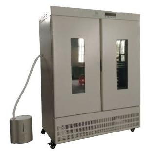 不锈钢内胆培养箱LRH-500A-GSI人工气候箱