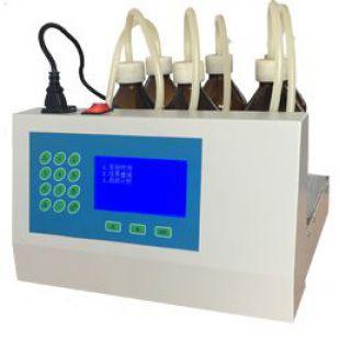 珠江牌BOD测定装置CY-II溶解氧BOD测定仪