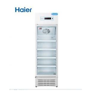 2-8℃藥品保存柜GSP標準HYC-198S血液制品冷藏箱