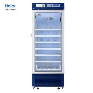 2-8℃医用药品保存箱HYC-390试剂冷藏柜