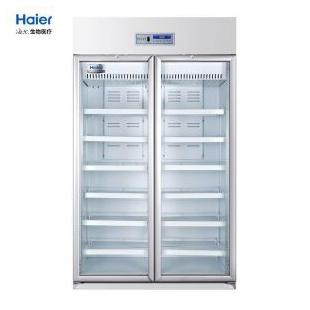 2-8℃药品保存箱HYC-940医用冷藏箱