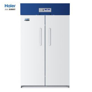 HYC-890F疫苗低温保存柜 海尔2-8℃医用冷藏箱