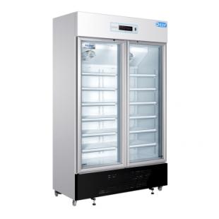 HYC-950L藥品陰涼箱 8-20℃制藥廠藥物冷藏箱