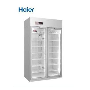 2-8℃海尔药品冷藏箱HYC-990S药物保存箱