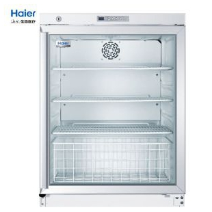 2-8℃嵌入式医用冷藏箱HYC-118A风冷低温冰箱
