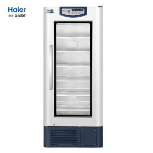 610升2-8℃药品冷藏箱HYC-610实验储存箱