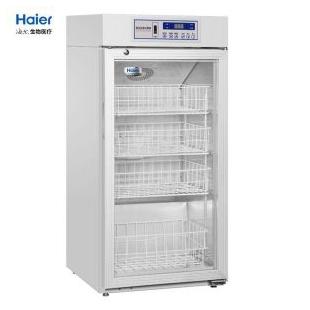 4℃血液冷藏箱HXC-106血站血液保存箱