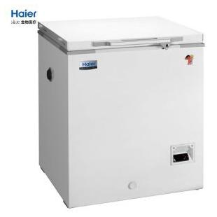 -40℃低温保存箱DW-40W100高低温报警功能
