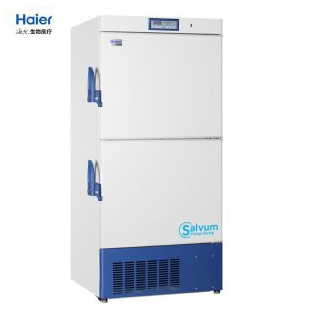 -40℃雙層低溫保存箱DW-40L508J低溫冰箱