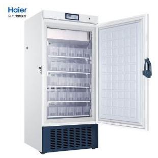 -30℃低温保存箱DW-30L420F生物药品低温冰箱
