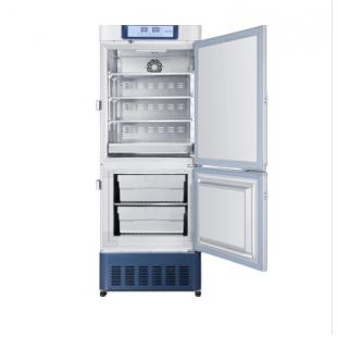冷藏冷冻保存箱HYCD-290卫生所药物保存柜